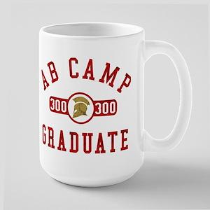 300 Ab Camp Graduate Mugs