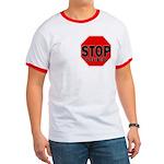 Stop Stupid Ringer T