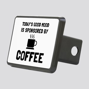 Sponsored By Coffee Hitch Cover