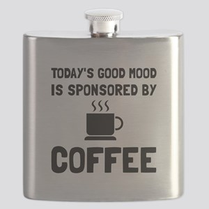 Sponsored By Coffee Flask