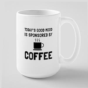 Sponsored By Coffee Mugs