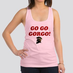 300 Go Go Gorgo Racerback Tank Top