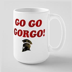 300 Go Go Gorgo Mugs