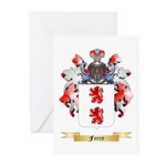 Ferry Greeting Cards (Pk of 10)