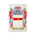 Ferruzzi Rectangle Magnet (100 pack)