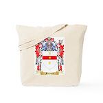 Ferruzzi Tote Bag
