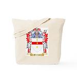Ferrucci Tote Bag