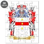 Ferrucci Puzzle