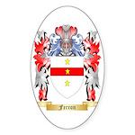 Ferron Sticker (Oval 50 pk)