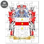 Ferron Puzzle