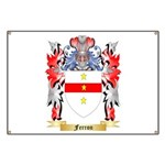 Ferron Banner
