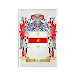 Ferroli Rectangle Magnet (10 pack)