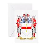 Ferroli Greeting Card