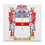 Ferroli Tile Coaster