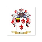 Ferriot Square Sticker 3