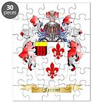 Ferriot Puzzle