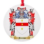 Ferrino Round Ornament