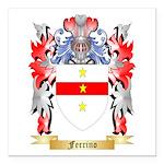 Ferrino Square Car Magnet 3