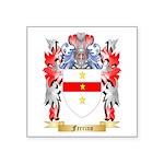 Ferrino Square Sticker 3