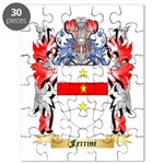 Ferrini Puzzle