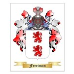 Ferriman Small Poster