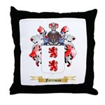 Ferriman Throw Pillow