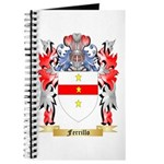 Ferrillo Journal