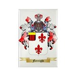 Ferrighi Rectangle Magnet (100 pack)
