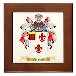 Ferrighi Framed Tile