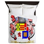 Ferrieri Queen Duvet