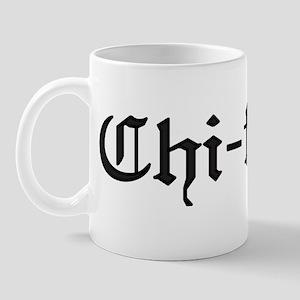 Chi-tonw Mug