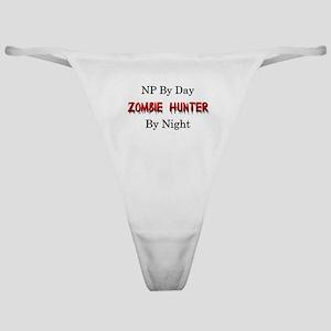 NP/Zombie Hunter Classic Thong