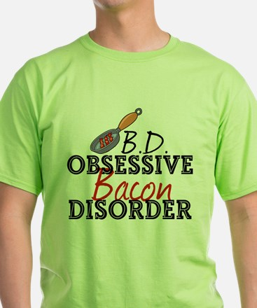 Funny Bacon T-Shirt