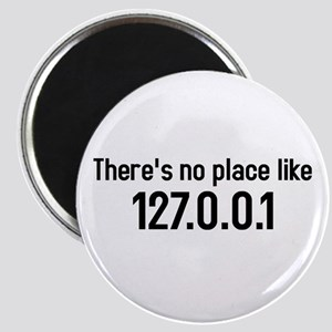 there's no place like 127.0.0.1 Magnet