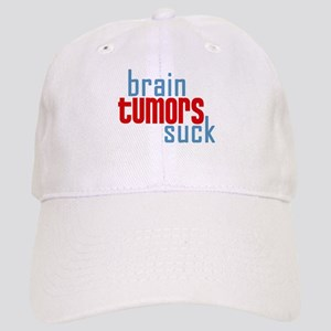 Brain Tumors Suck Baseball Cap