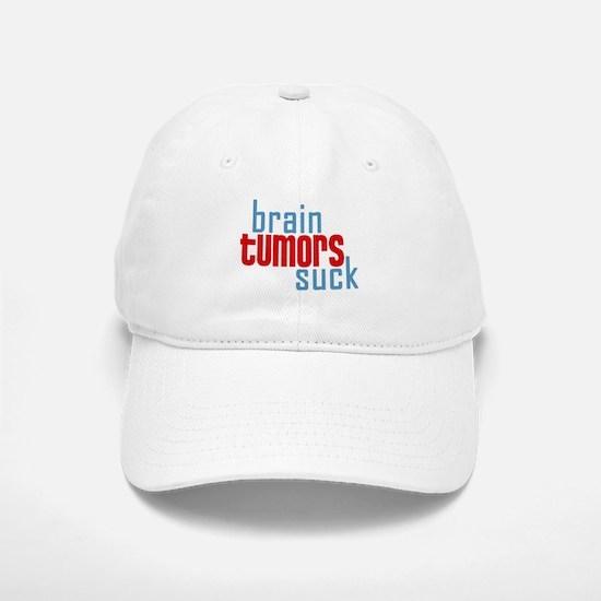 Brain Tumors Suck Baseball Hat