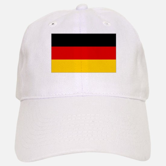 Germany Flag Baseball Baseball Cap