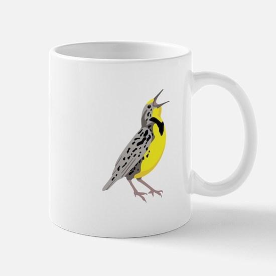 Western Meadowlark Mugs
