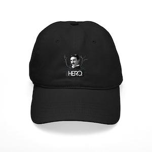 Tesla Hats - CafePress 92edb935aff