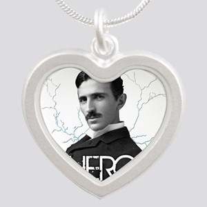 HERO. - Nikola Tesla Necklaces