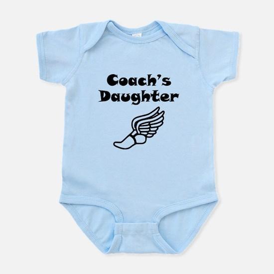 Running Coachs Daughter Body Suit