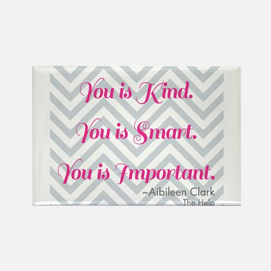 Aibileen Clark Quote Magnets