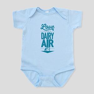 Dairy Air Infant Bodysuit