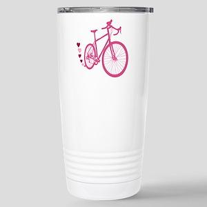 Bike Love Travel Mug