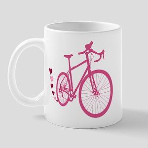 Bike Love Mug