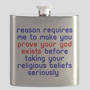 Reason Requires Flask