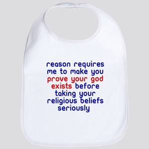Reason Requires Bib
