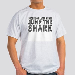 Jump The Shark Light T-Shirt