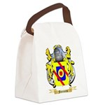 Ferrieres Canvas Lunch Bag