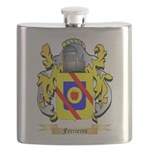 Ferrieres Flask